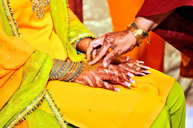 Wedding Photography Atlanta Mehndi Muslim Ismaili Pithi