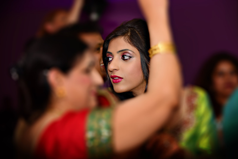 Candid Shot Indian Wedding Dance Photographer Atlanta