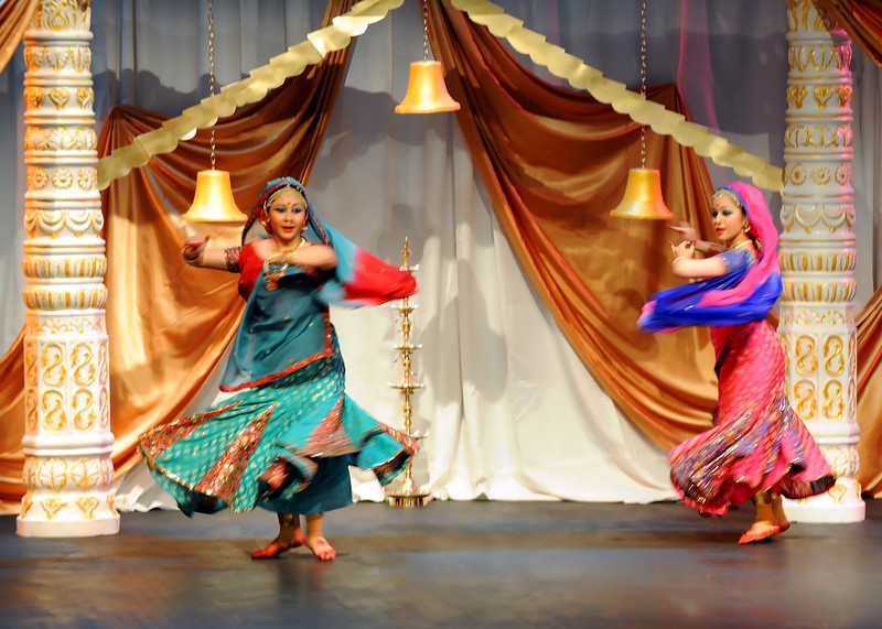 Arangetram Dance Photographer Top Indian Atlanta