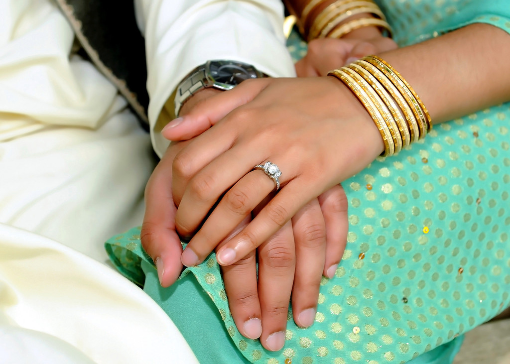 Indian Engagement Wedding Photographers Huntsville AL