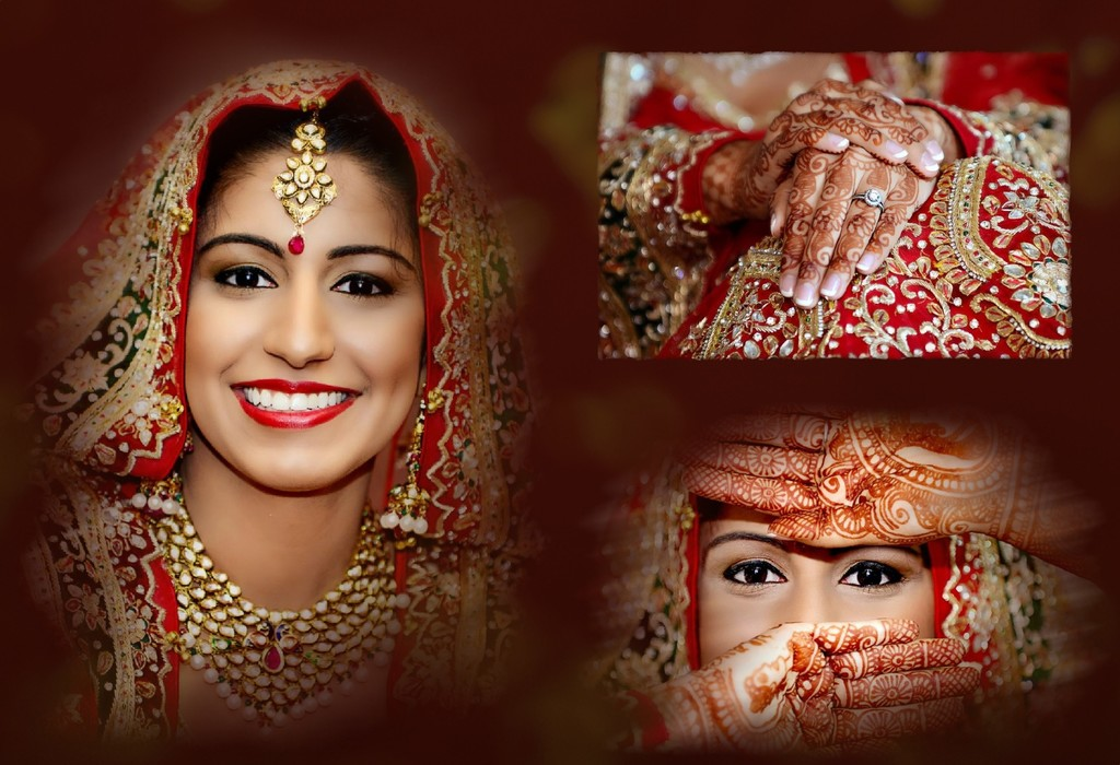 Wedding Album Design Indian Photography Buckhead