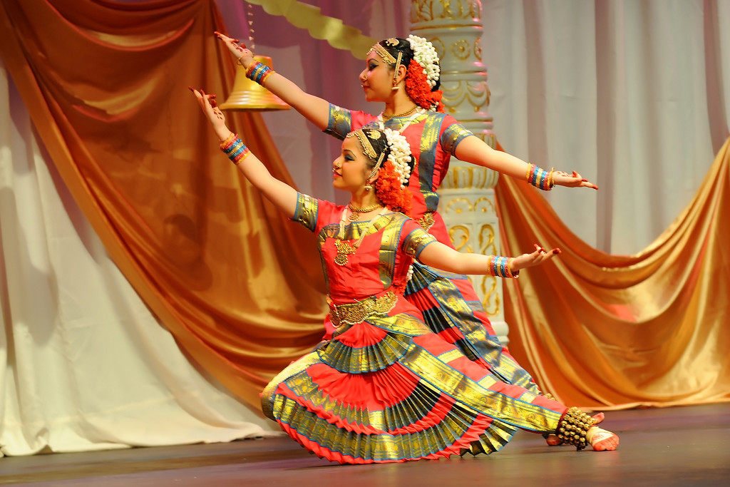 Arangetram Photography Indian Dance Atlanta