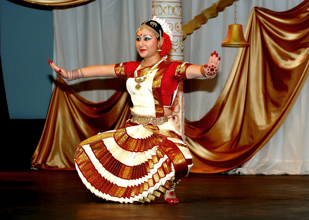 Top Indian Photographer Arangetram Dance Atlanta
