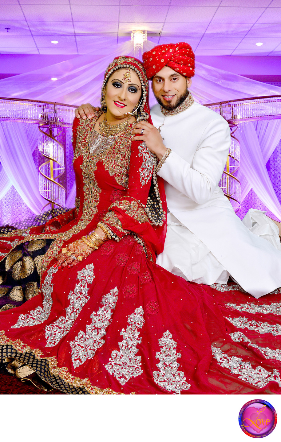 Indian Wedding Photographer Muslim Weddings Atlanta