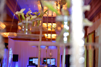 Photographers Atlanta Hilton Indian Wedding Decoration