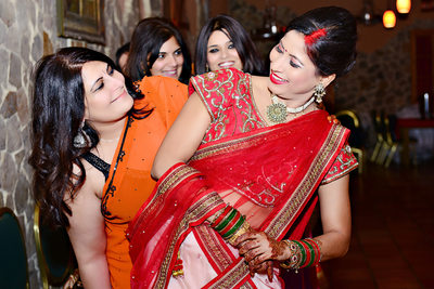 Hindu Wedding Photography Atlanta Fanoos Persian Events