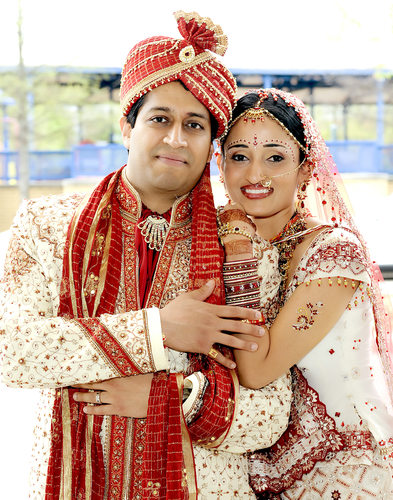 Indian Wedding Photography Atlanta Bride Groom