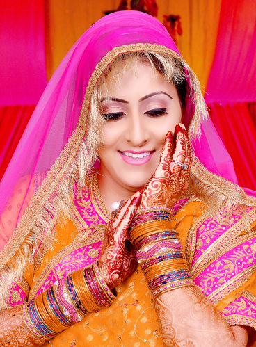 Pakistani Wedding Photographers Atlanta Mehndi