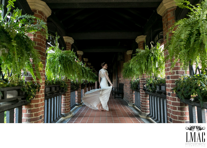 Stunning Akron Ohio Wedding Photography