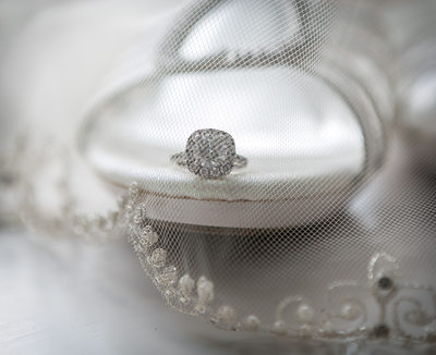 Gorgeous Wedding Detail Photos