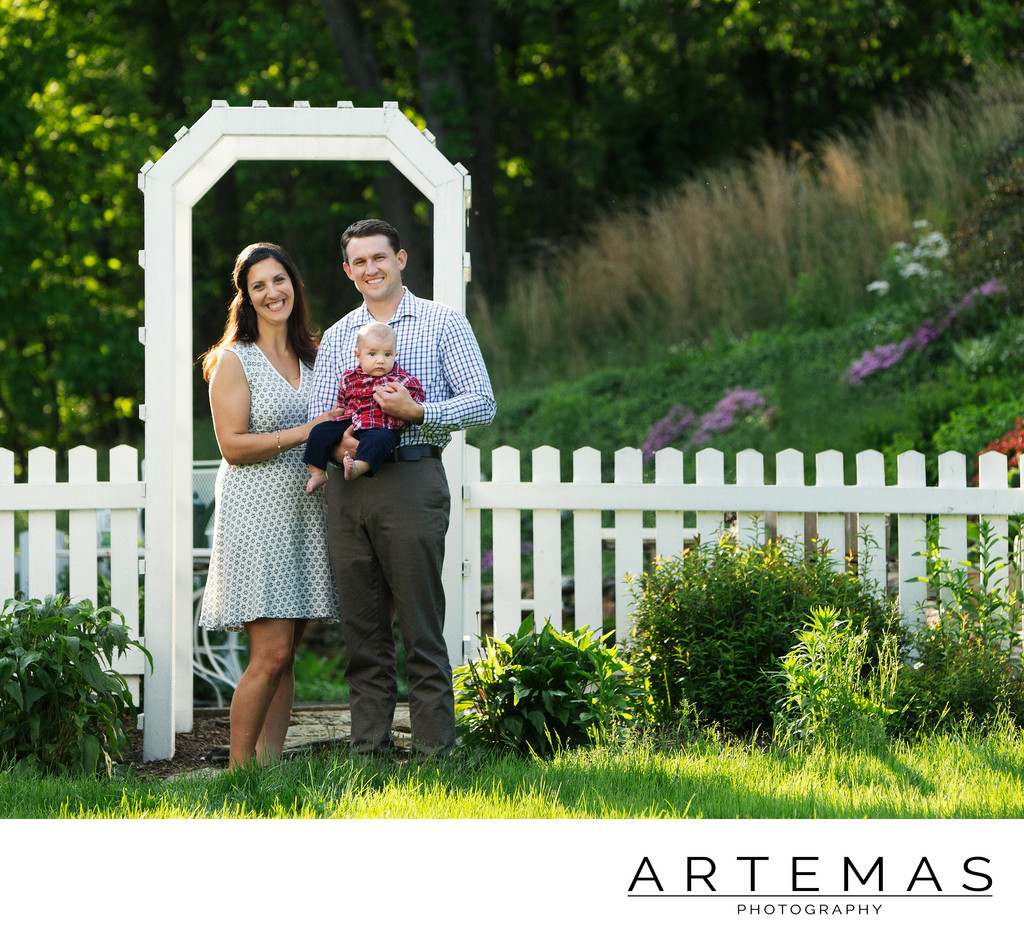 Family Portrait Photography Baltimore County York PA
