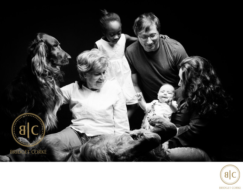 Top Family and Pet Photographer Johannesburg