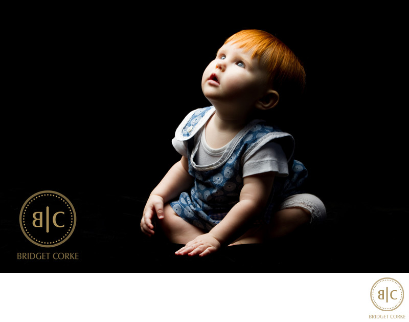 Redhead by Top Johannesburg Family Photographer