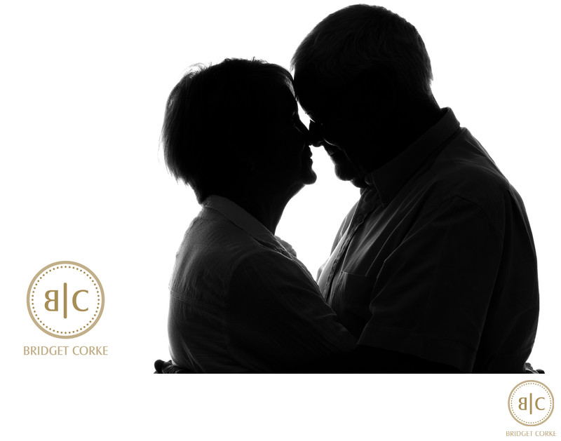 Grandparent Family Studio Photography Johannesburg