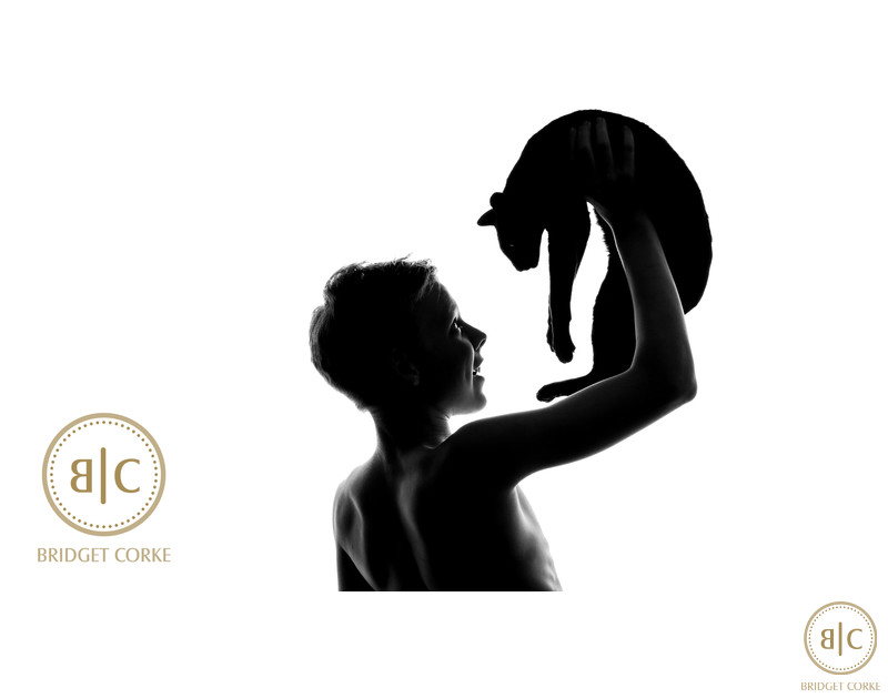 Pet Studio Photography Johannesburg