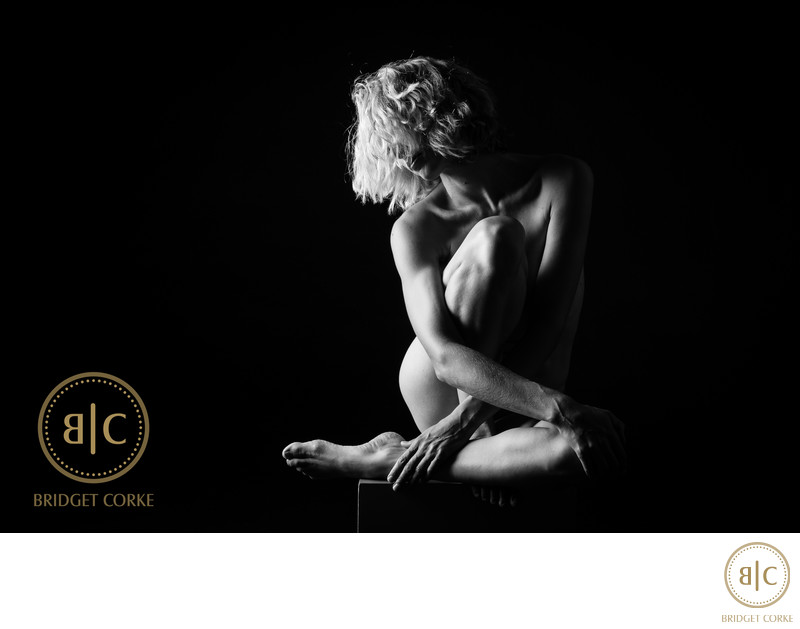 Female Nude Fine Art Photos Private Studio Johannesburg