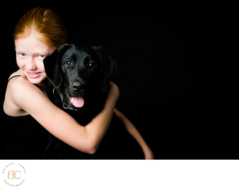 Best Johannesburg Labrador Pet Guide Dog Photography