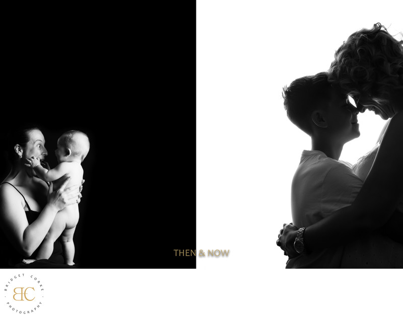 JOHANNESBURG: Family Photographer Then & Now 46