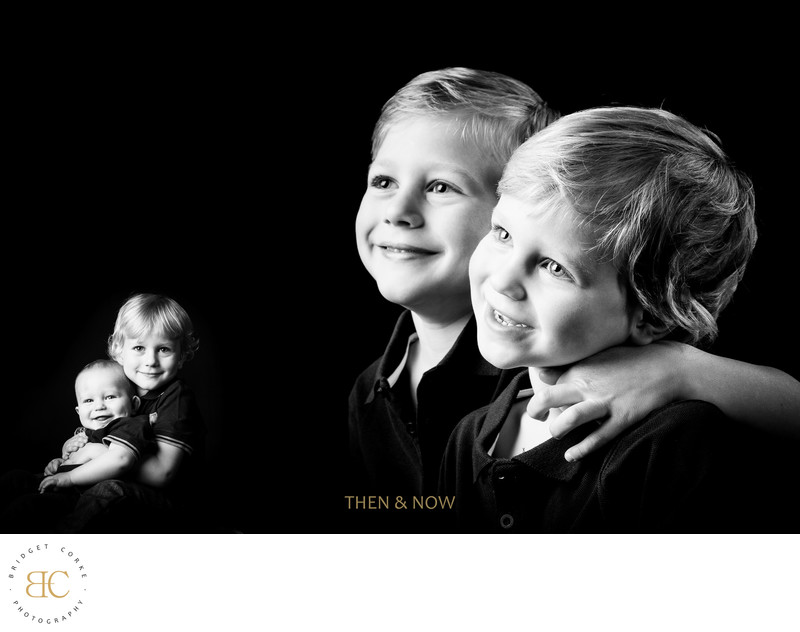 Johannesburg Family Photographer Then & Now 67