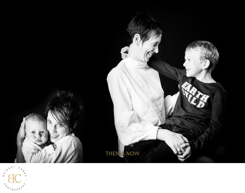 Johannesburg Family Photographer Then & Now 73