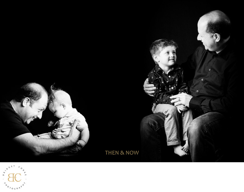 JOHANNESBURG: Family Photographer Then & Now 108