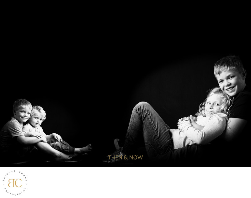 Johannesburg Family Photographer Then & Now 100