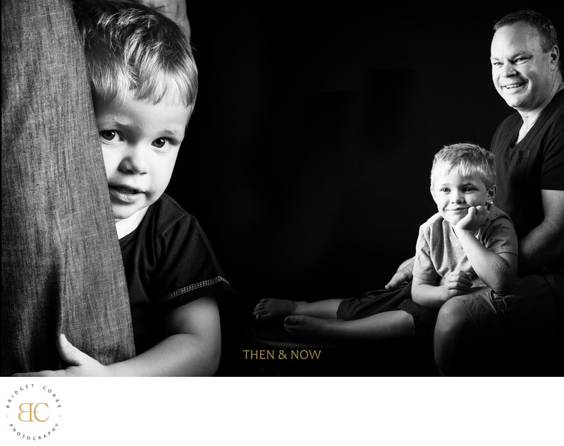 Johannesburg Family Photographer Then & Now 101