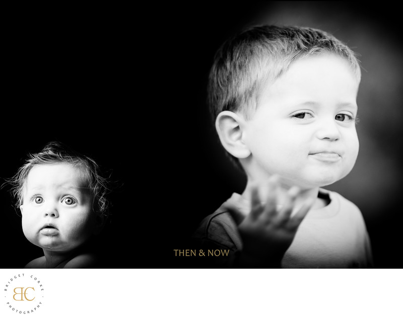 Johannesburg Family Photographer Then & Now 111