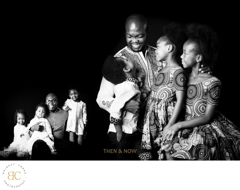 Johannesburg Family Photographer Then & Now 136