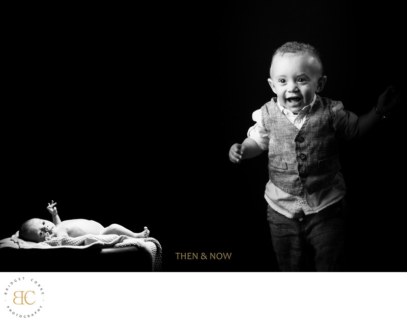 Johannesburg Family Photographer Then & Now 42