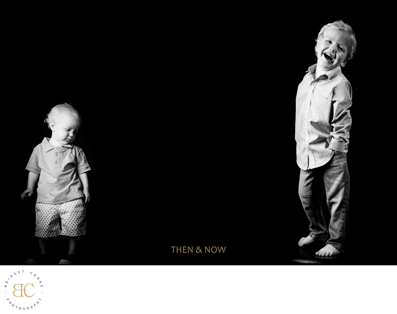 JOHANNESBURG: Family Photographer Then & Now 160