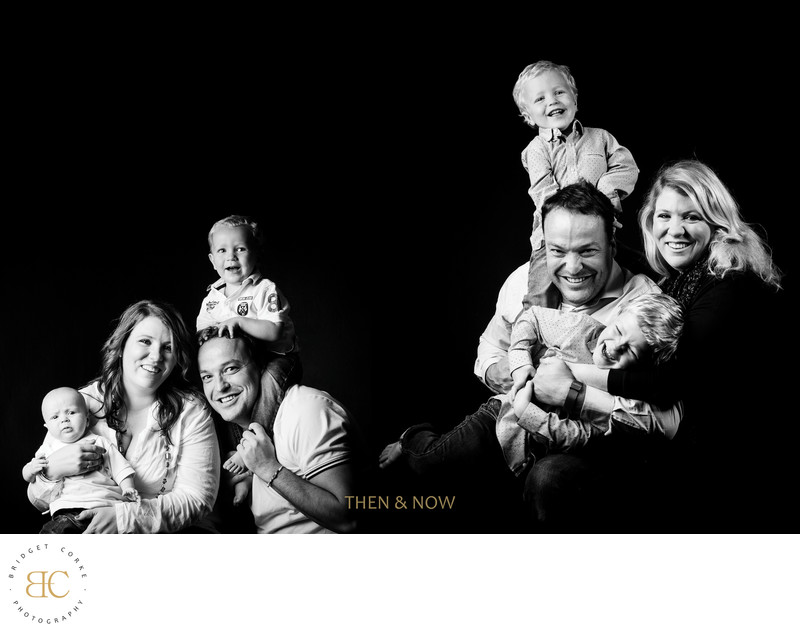JOHANNESBURG: Family Photographer Then & Now 161