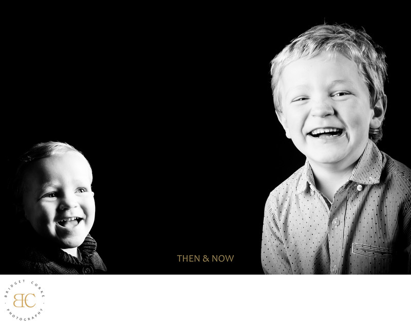 Johannesburg Family Photographer Then & Now 159