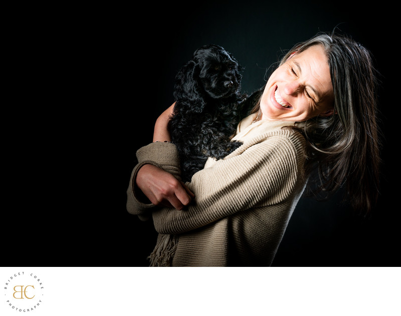 American Cocker Spaniel Johannesburg Pet Photographer
