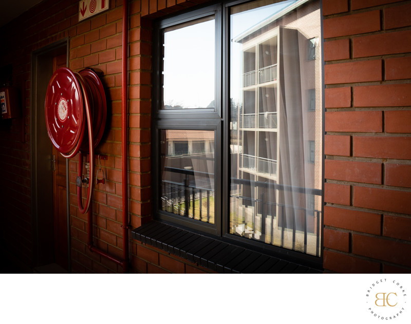 DBSA Editorial Delville Housing Project Photographer
