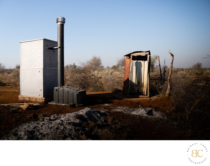DBSA Moretele Infrastructure Documentary Photography