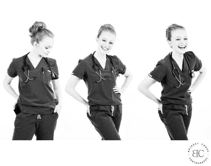 Corporate Portraits Stich Medical Scrubs Product Catalogue
