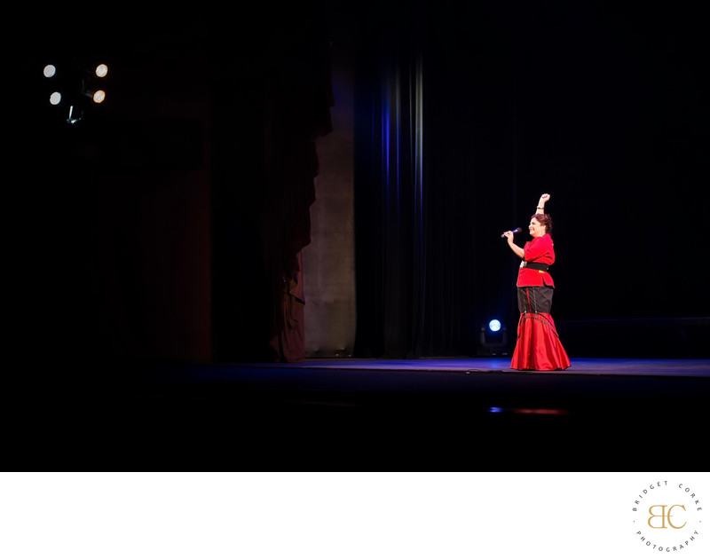 Opera Production Event Photographer Johannesburg