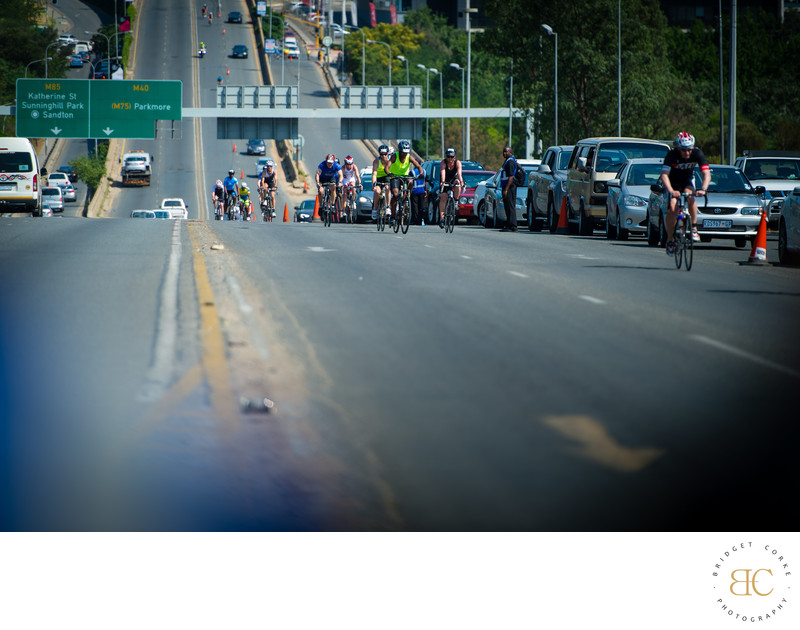 Johannesburg Corporate Marathon Photography