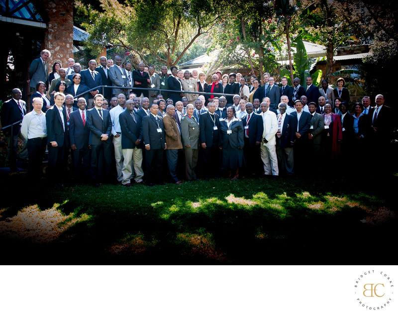 Corporate Conference Photogapher Johannesburg
