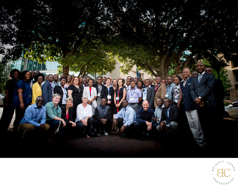 Corporate Conference Photographer Johannesburg IS4D