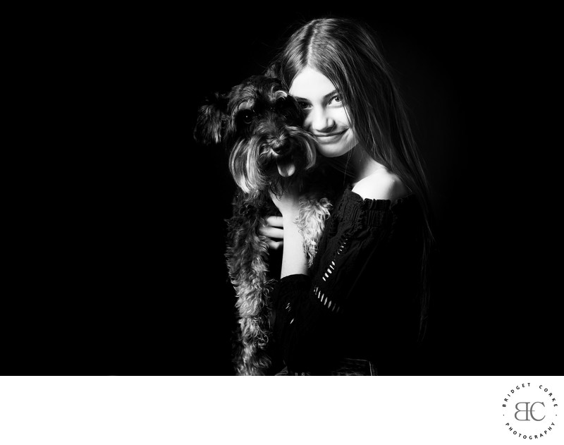 Johannesburg Sandton Studio Pet Photographer