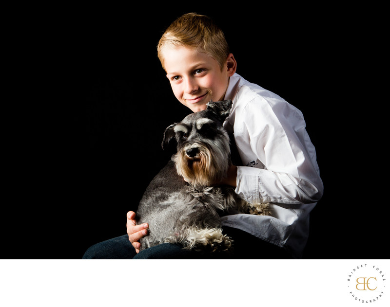 Johannesburg Studio Pet Photographer