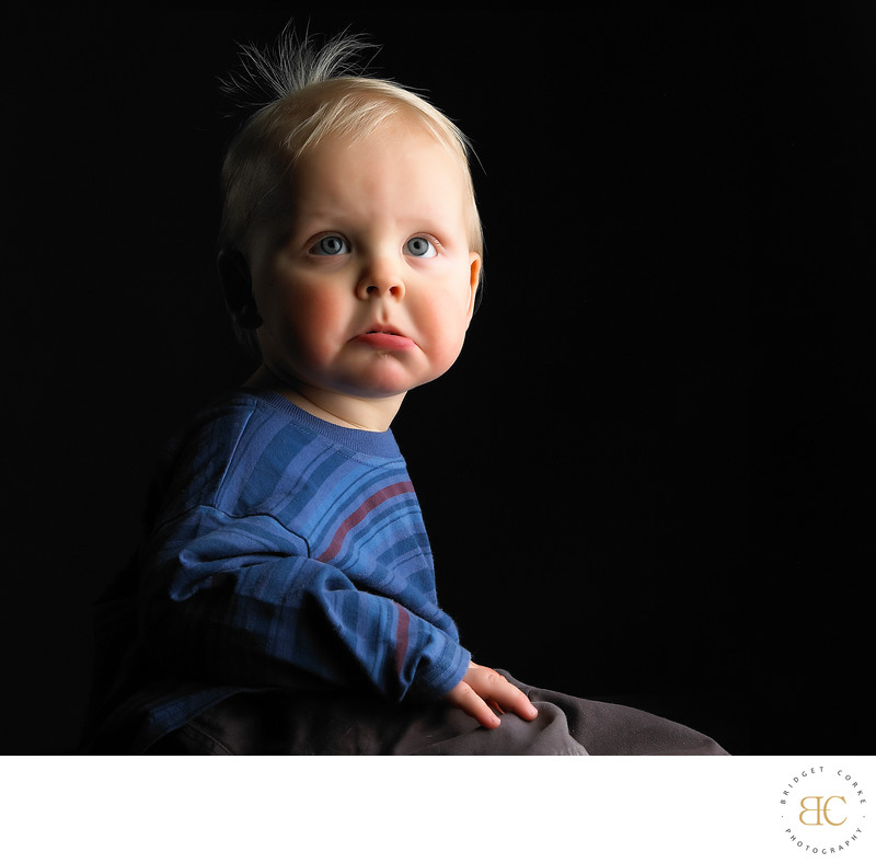 JOHANNESBURG: Talented Child Portrait Photographer