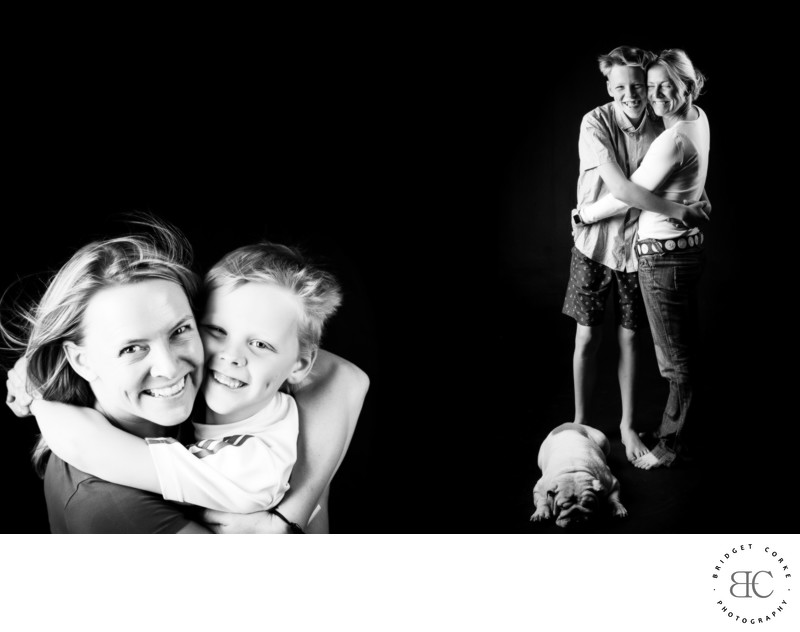 JOHANNESBURG: Family Photographer Then & Now 10