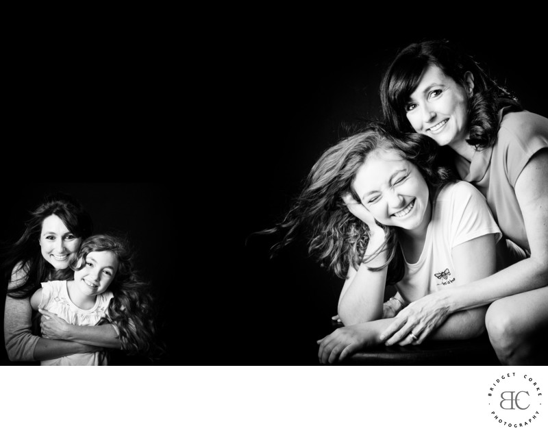 JOHANNESBURG: Family Photographer Then & Now 125