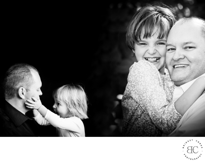 JOHANNESBURG: Family Photographer Then & Now 33