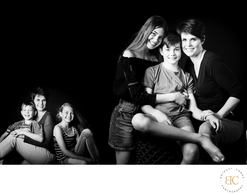 JOHANNESBURG: Family Photographer Then & Now 78