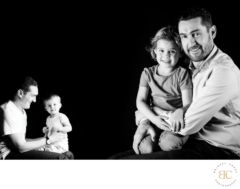 JOHANNESBURG: Family Photographer Then & Now 142
