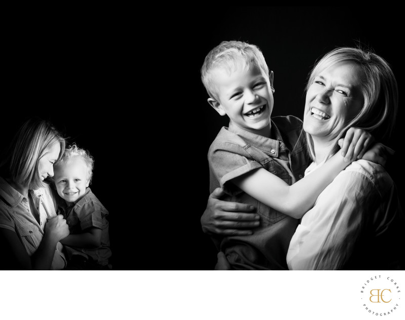 JOHANNESBURG: Family Photographer Then & Now 88